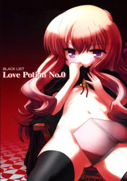 Love Potion No.0