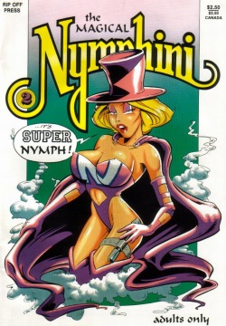 The Magical Nymphini #2