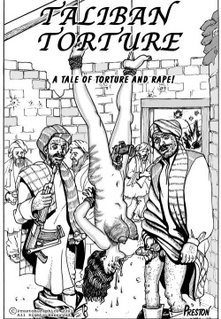 Taliban Torture