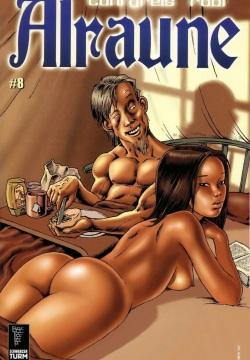 Alraune #8