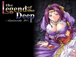 The Legend of the Deep -Episode IV-