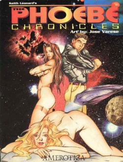 Phoebe Chronicles #1